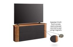 Launder TV meubel