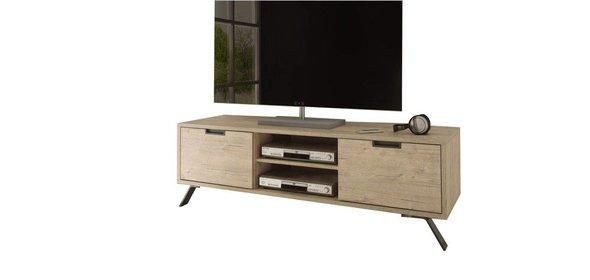 Benvenuto Design Palma TV meubel Eiken