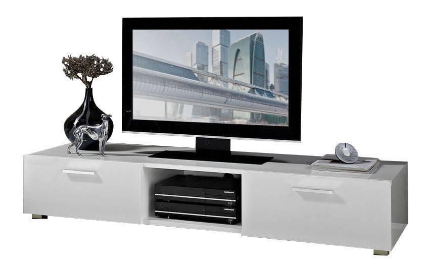 Germania Travon Laag TV meubel Wit