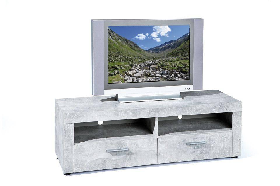 Interlink SAS Beton TV meubel