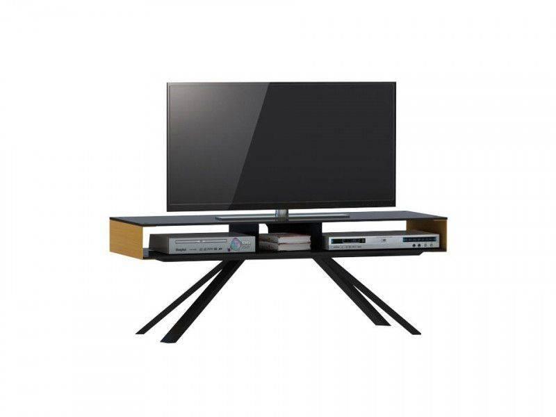 Jahnke Moebel Conrad TV meubel Zwart