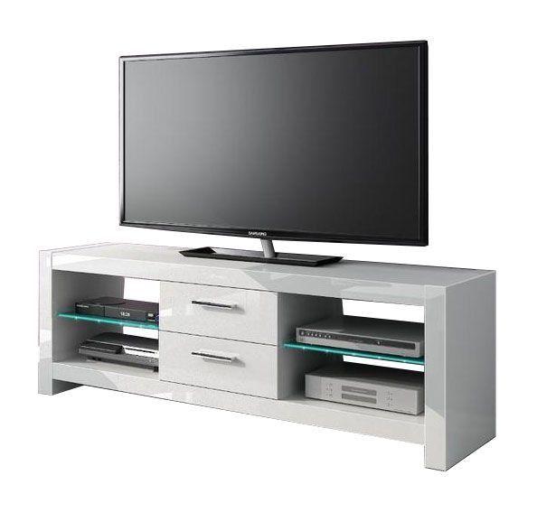 Hubertus Meble Andora TV meubel HG Wit