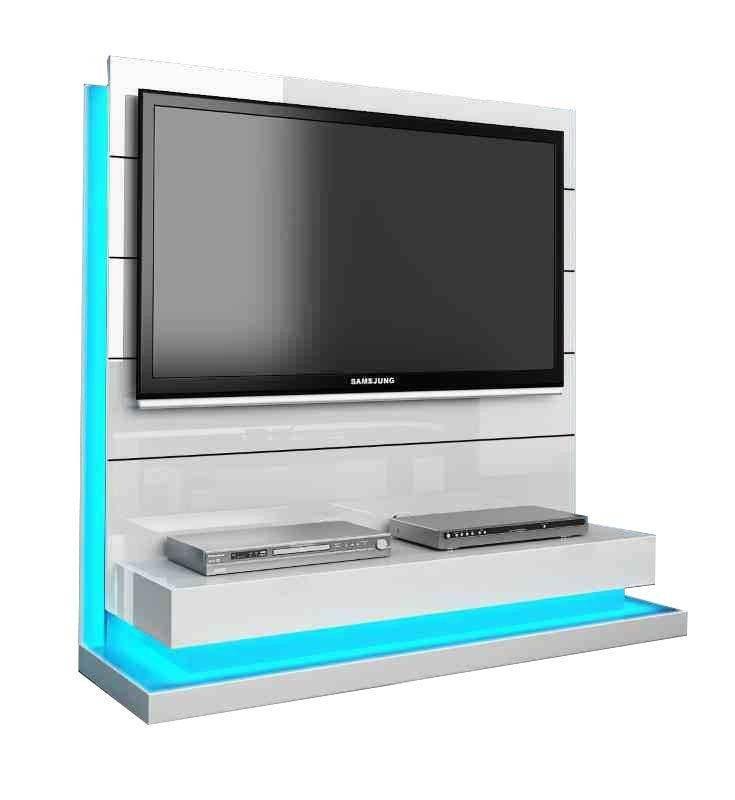 Hubertus Meble Panorama Lux TV meubel HG Wit