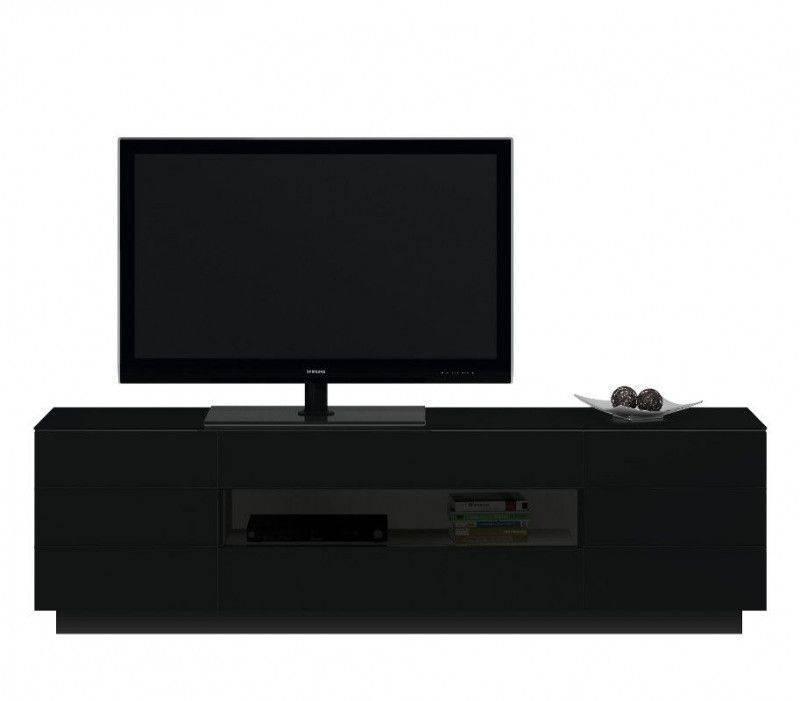 Jahnke Moebel TL6203 TV meubel HG Zwart