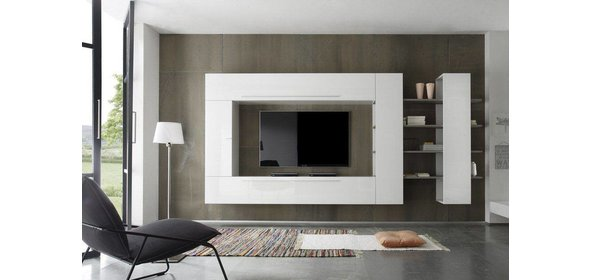 Benvenuto Design Line TV wandmeubel Three