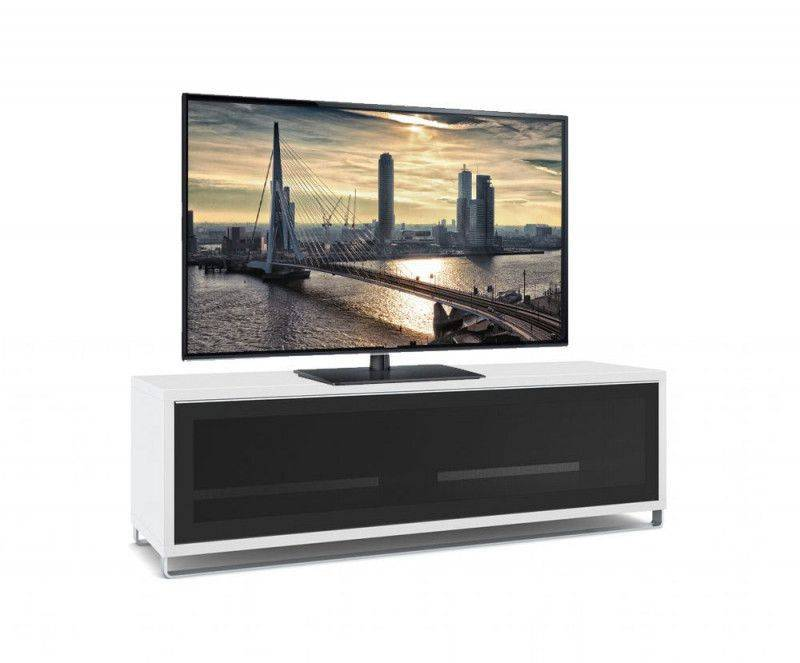 Elmob Exclusive TV meubel Wit