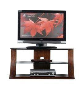 Jual Furnishings Dudley JF-201 1100 mm. TV meubel Walnoot