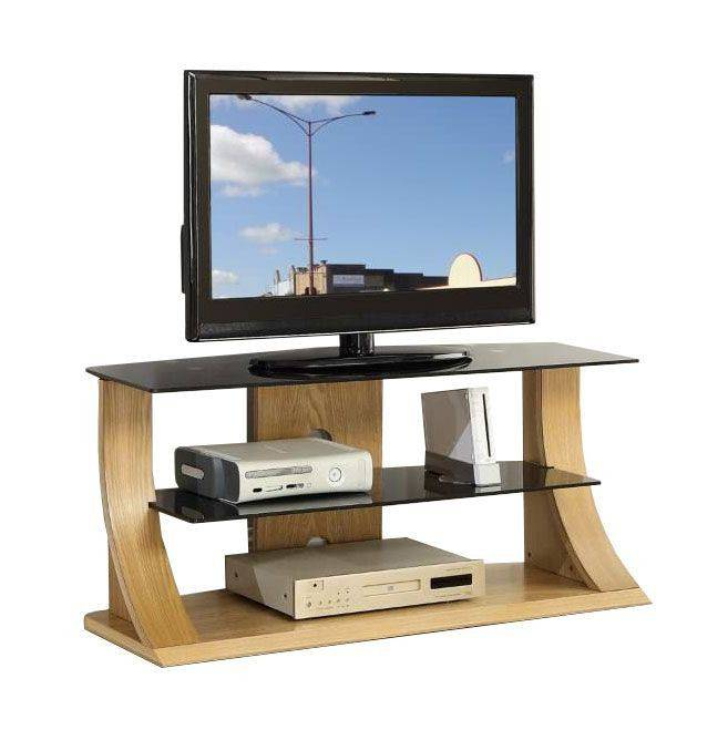 Jual Furnishings Dudley JF-201 1100 mm. TV meubel Eiken