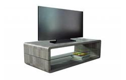 Derby TV meubel Large Donker Eiken