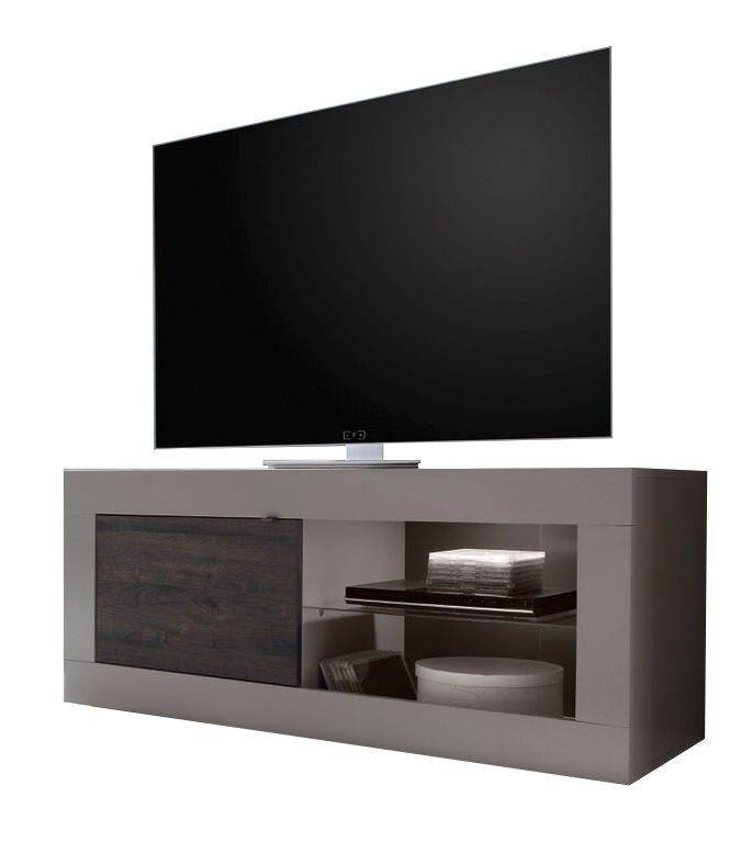Benvenuto Design Modena TV meubell Small Mat Beige/Wenge