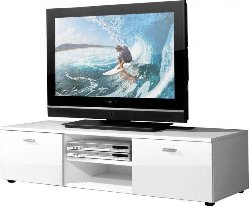 Germania Niven TV meubel HG Wit