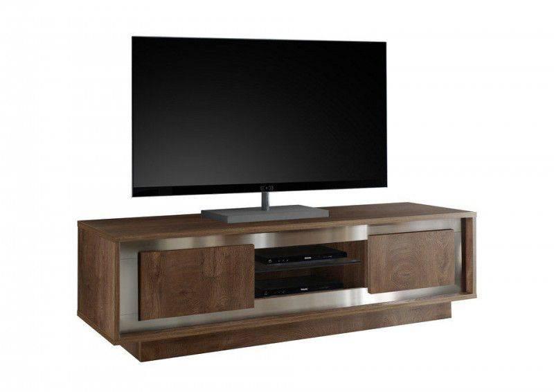 Benvenuto Design Sky TV meubel Cognac