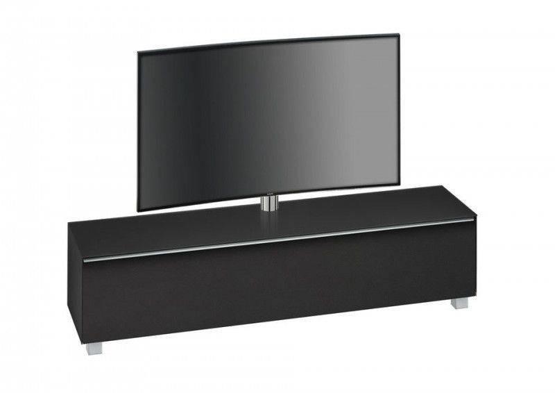 Maja Moebel Stick TV meubel Zwart
