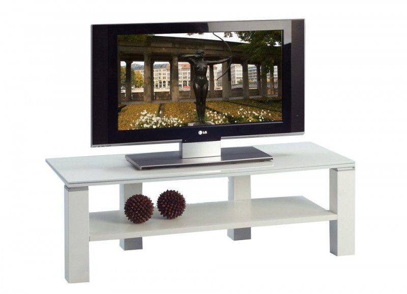 M2 Kollektion Nele TV meubel HG Wit