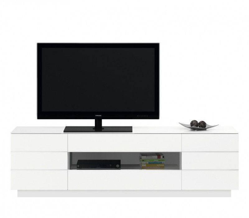 Jahnke Moebel TL6203 TV meubel HG Wit