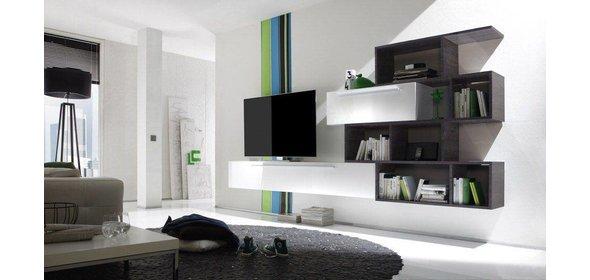 Benvenuto Design Line TV wandmeubel Four