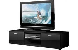 Niven TV meubel HG Zwart