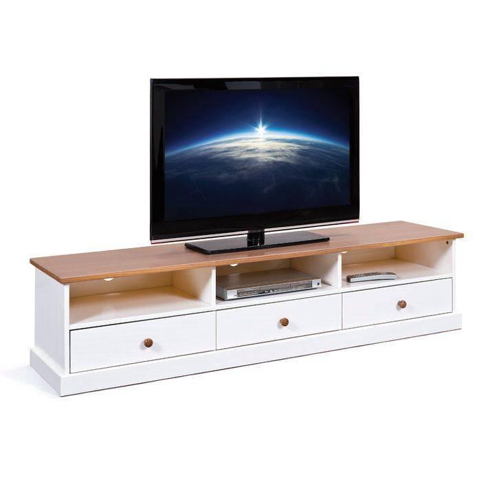 Interlink SAS Westerland TV meubel