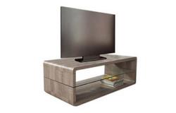 Derby TV meubel Small Donker Eiken
