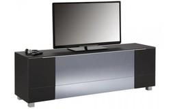 Mobi TV meubel Zwart