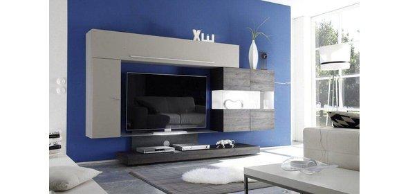 Benvenuto Design Line TV wandmeubel Eight