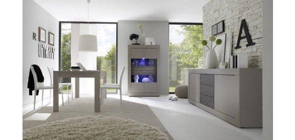 Benvenuto Design Modena TV meubel Small Mat Beige