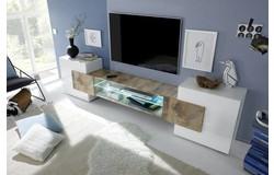 Sandrino TV meubel Eiken