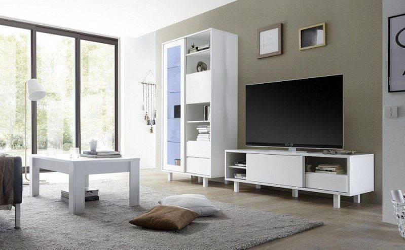 Benvenuto Design Aladin TV-meubel met Kunststoffen poten