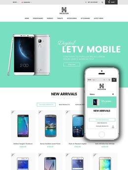 Heaven Mobile