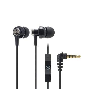 Logitech headphone plugs