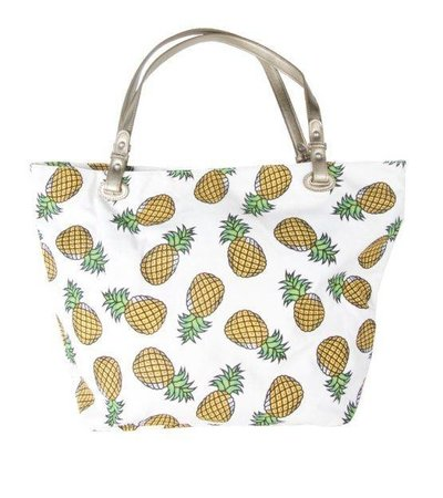 PINEAPPLE SHOPPER
