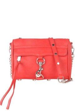 PUN INTENTED RED BAG