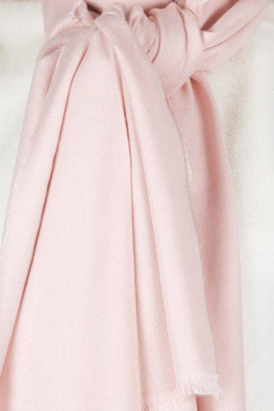PINK AMBITION SCARF