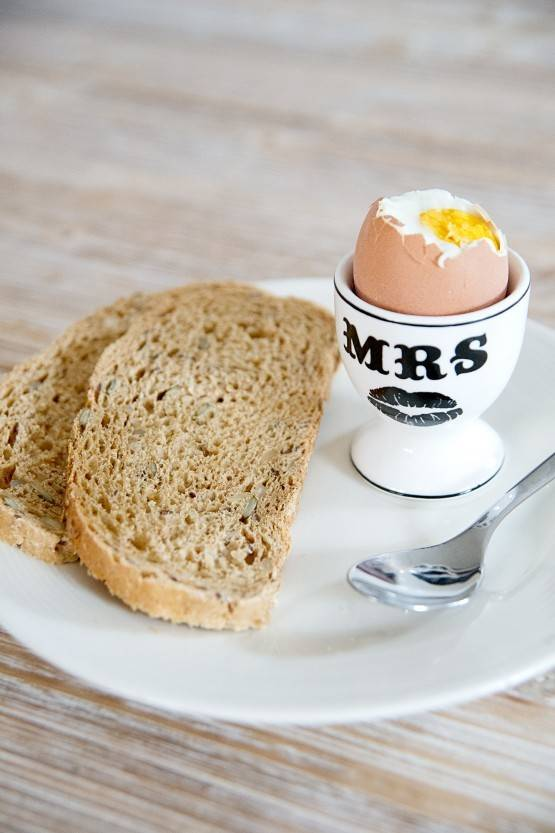 MRS EGG CUP