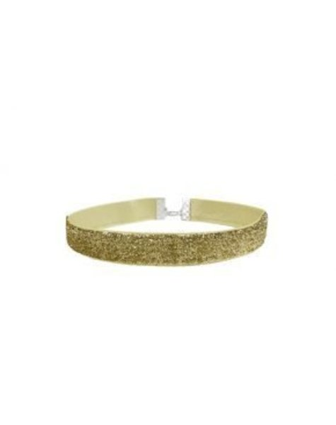 PINNED BY K – CHOKER GOLD