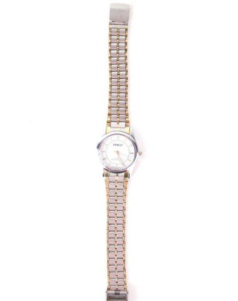 VINTAGE TWO-TONED PRISMA WATCH