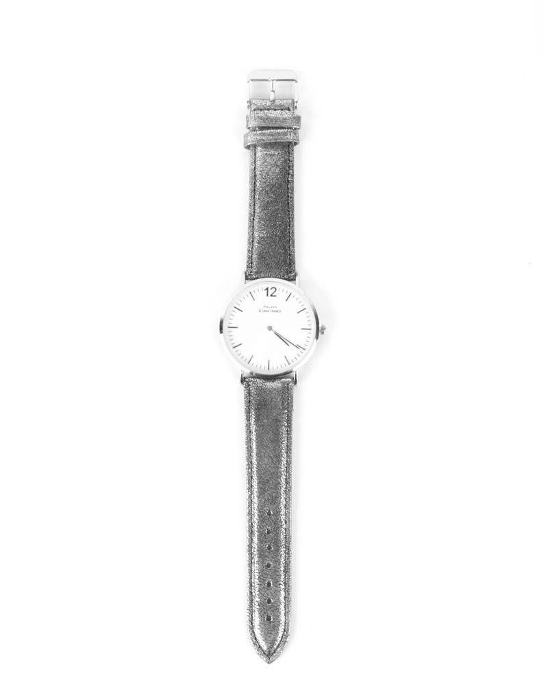 SUBLIME SILVER WATCH