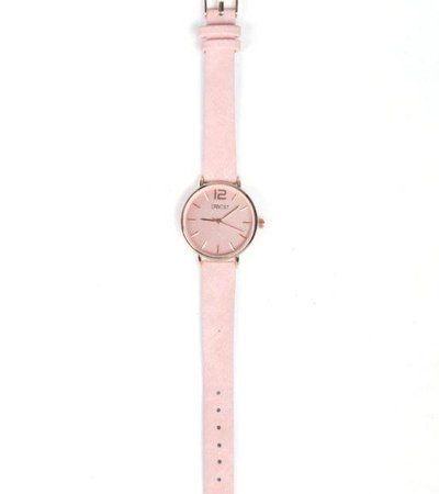 CANDY PINK WATCH