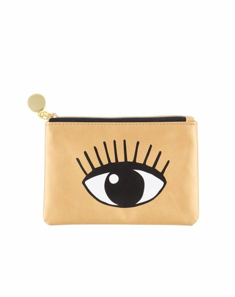 EYES ON YOU COIN PURSE