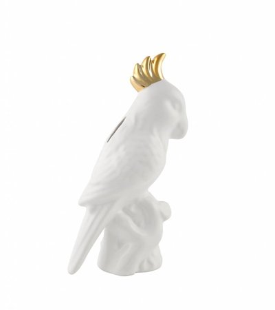 COCKATOO MONEY BOX