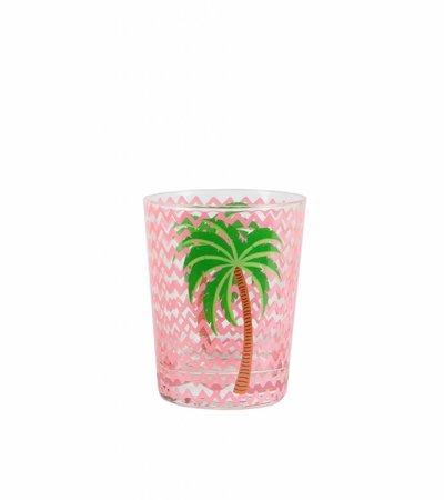 PALMTREE GLASS