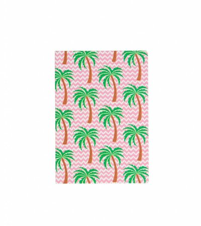 PALMTREE NOTEBOOK
