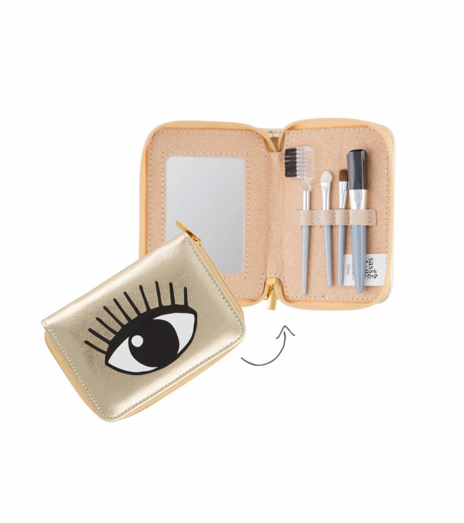 EYES ON YOU COSMETIC SET
