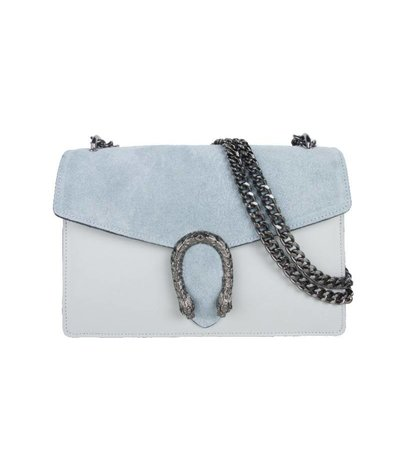 DRAGON BAG BABY BLUE