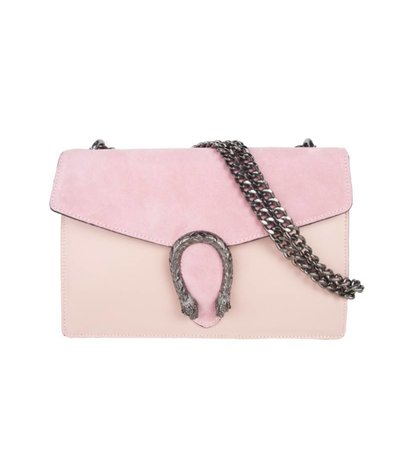 DRAGON BAG BARBIE PINK