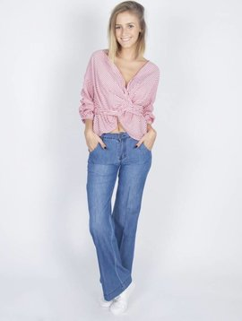 70 S FLARED JEANS