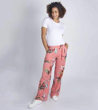 FAVORITE PRINTED PANTS