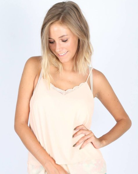 BASIC CORAL LOOP TOP