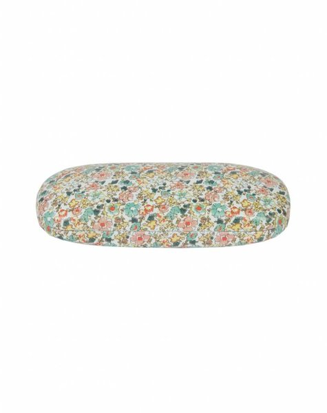 MEADOW FLORAL GLASSES CASE