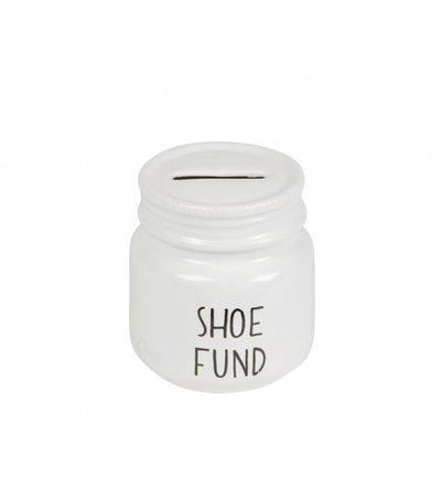 SHOE FUND MONEY POT